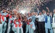 قومی ٹی 20 کپ ، سیالکوٹ کو 6 ٹائٹل فتوحات کا اعزازحاصل