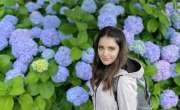 قدرت سے بہت پیار ہے، ارمینہ رانا خان