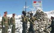 لداخ اور سکم بارڈر پر چین نے مزید پانچ ہزار فوجی تعینات کردیئے