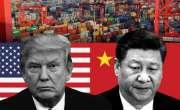 چین کا امریکی پابندیوں کے جواب میں میکانزم بنانے کا اعلان