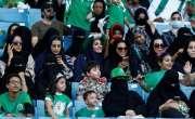 سعودی عرب ،کرونا وائرس کے خطرے کے پیش نظرفٹبال سمیت تمام کھیلوں میں ..
