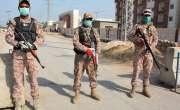پاکستان میں پاک فوج کی معاونت سے کورونا وائرس میں کمی آئی