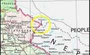 نیپال اور چین کے ساتھ حالیہ سرحدی تنازعات بھارتی فوجیوں کیلئے مایوس ..