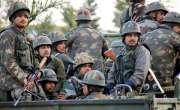 بھارت کے نیپال اور چین کے ساتھ حالیہ مسائل بھارتی فوجیوں کے لیے مایوس ..