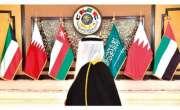 قطر نے گلف کوآپریشن کونسل چھوڑنے کی خبروں کی تردید کر دی