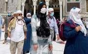 سعودی عرب میں نئے کورونا مریضوں کی یومیہ تعدادمیں کمی آنے لگی