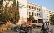 کراچی کے اسپتال میں مرحوم خاتون کو لوٹ لیا گیا
