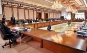 قومی رابطہ کمیٹی کا صرف ہفتہ اور اتوار کو لاک ڈاؤن کا فیصلہ