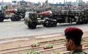 فوجی قوت میں پاکستان دنیا کا دسواں طاقتور ترین ملک بن گیا