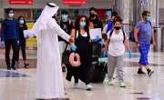 دبئی ایئر پورٹ پر یکم اگست سے نئی سفری ہدایات ( ایس او پیز) لاگو ہونگی