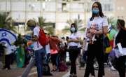 اسرائیل، کرونا وائرس کے متاثرین کی تلاش انٹیلی جینس کے سپرد