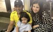 مہندرا سنگھ دھونی کو 5 سالہ بیٹی کو ریپ کی دھمکیاں ملنے لگیں،سوشل میڈیا ..