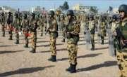 مصر، فوج کو بھی الیکشن لڑنے کی اجازت دے دی گئی