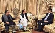 وزیراعظم کو کراچی نہ جانے کا مشورہ مل گیا