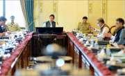 کابینہ کے کچھ اراکین نے شوگر رپورٹ روکنے کا مشورہ دیا
