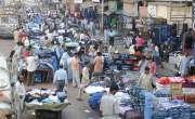 عید پر 10 ارب سے بھی کم کا کاروبار ہوا، آل کراچی تاجر اتحاد