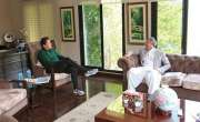 عمران خان اور حفیظ شیخ میں تکرار، واقفان حال کا بڑا انکشاف