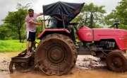 بھارت میں لاک ڈاؤن، بالی ووڈ ستارے کھیتی باڑی کرنے لگے