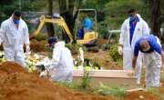 دنیا بھر میں کورونا سے مزید 12ہزارافرادہلاک ہوگئے،آٹھ لاکھ نئے کیسز ..