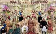 عدالت نے ایف آئی سے ثاقب نثار کے بیٹے کی شادی پرطنزیہ تبصروں کی رپورٹ ..