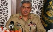پاکستان میں دہشتگردوں کے سلیپر سیلز دوبارہ فعال ہونے کا خدشہ ہے،ترجمان ..