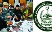 گلگت بلتستان انتخابات:تحریک انصاف اور آزاد امیدواروں کی برتری