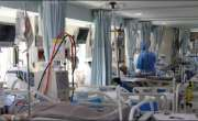 دنیا میں کورونا وائرس کے متاثرین کی تعداد 56 لاکھ3ہزار143 ہوگئی