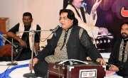 گلوکار اشتیاق بشیر انتقال کر گئے، کراچی میں سپرد خاک
