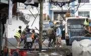 فلپائن میں بم دھماکے فوجی اہلکاروں سمیت 10 ہلاک ' درجنوں زخمی