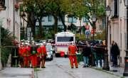 پیرس حملے میں ملوث پاکستانی تحریک لبیک پارٹی سے متاثرتھا