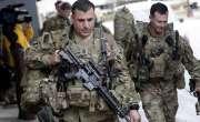 کورونا وائرس کے باعث شیڈول سے قبل افغانستان سے امریکی فوج کا انخلا ..