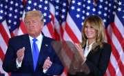 میلانیا اور ڈونلڈ ٹرمپ کی طلاق کی خبریں، امریکی خاتون اول کی سہیلیوں ..