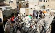 کراچی میں ریکارڈ بارش خاتون اور بچی سمیت6جاں بحق