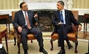 آصف زرداری نے اسامہ بن لان کی موت کو 'خوشی کی خبر' قرار دیا تھا ، باراک ..