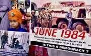 آپریشن بلیواسٹار:برطانیہ کی شہ پرجب بھارت نے خود کو آگ میں جھونک دیا