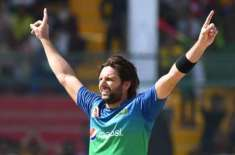 Shahid Afridi Reveals the Team He Will Support If Multan Loses PSL 2020