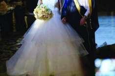 کورونا کے خوف نے سعودی تاریخ کی مختصر ترین شادی کروا دی