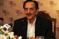 راجہ محمد ظفر الحق اور احسن اقبال کا سرانجام خان کی وفات پر گہرے دکھ ..