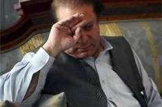 نوازشریف 15جنوری تک پاکستانی جیل میں ہونگے. شبلی فرازکا دعوی