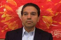 آئی پی ایل اور پی ایس ایل کی ٹیموں کے مابین میچز ہونے چاہئیں:علی نقوی