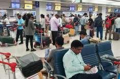 اماراتی حکومت نے ملک میں پھنس جانے والے غیر ملکیوں کو ان کے ممالک واپس ..
