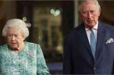 شہزادہ چارلس کے بعد ملکہ برطانیہ کو کورونا وائرس ہو نے کا خدشہ