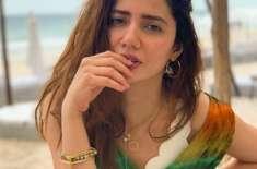 اداکارہ ماہرہ خان بھی ٹک ٹاک پر ایکٹو ہوگئیں،نئی ویڈیوز اپلوڈ کر دیں