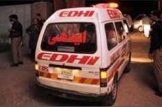 گجرنوالہ میں بیوی اور بچوں کو قتل کرنے والے باپ کا بیان سامنے آ گیا