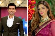سمیع خان اور سونیا حسین کا فیس بک لائیو سیشن کا انعقاد