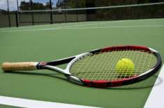 پانچویں میکڈونلڈ ٹینس چمپئن شپ پرسوں سے کراچی میں شروع ہو گی