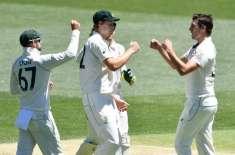ایڈیلیڈ ٹیسٹ، آسٹریلیا نے بھارت کو 8 وکٹوں سے شکست دیدی