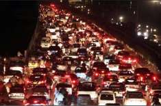 لاہور کے مختلف علاقوں سےسمارٹ لاک ڈاؤن بھی ختم کردیاگیا