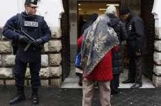 ناموس رسالتﷺ کیس میں فرانس پولیس نے معصوم بچوں سمیت والدین کو بھی گرفتار ..