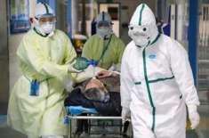 کرونا وائرس کے پھیلاؤ کی اصل حقیقت سب کے سامنے آ گئی